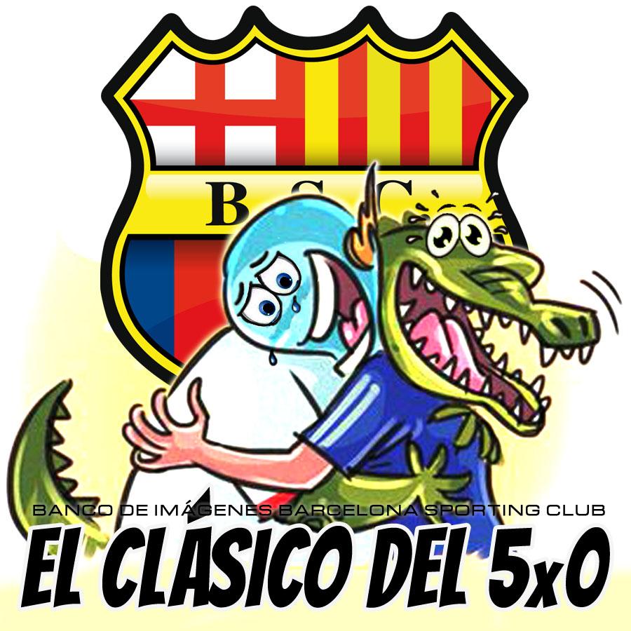 Banco de Imagenes de Barcelona Sporting Club