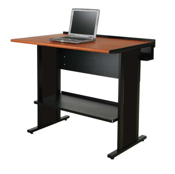 The Rise Of The Standing Desk | Spectrum Industries Blog