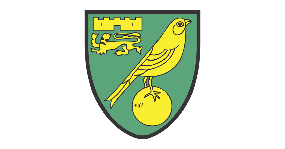 Norwich City FC Logo