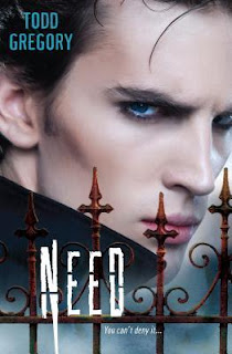 Review: Need by Todd Gregory