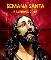 Semana Santa de Balerma 2016