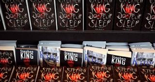 Стівен Кінг – видатний письменник чи попса  50f2a03e5f750