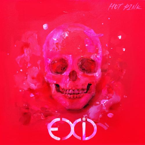 Hot Pink – EXID MP3