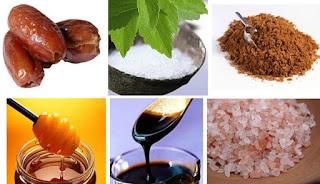 Endulza tu dieta de forma natural