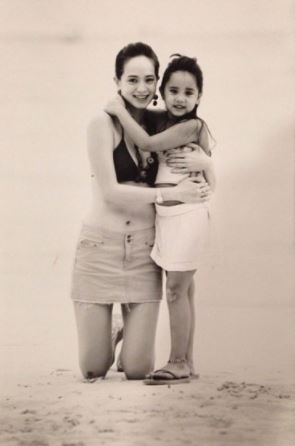 From Little Baby to Young Lady: Check out Juliana Gomez's Photos Through the Years