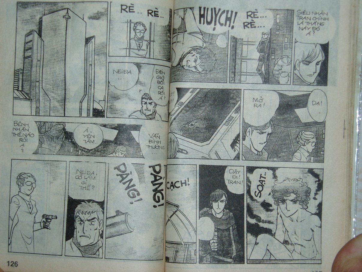 Siêu nhân Locke vol 12 trang 62