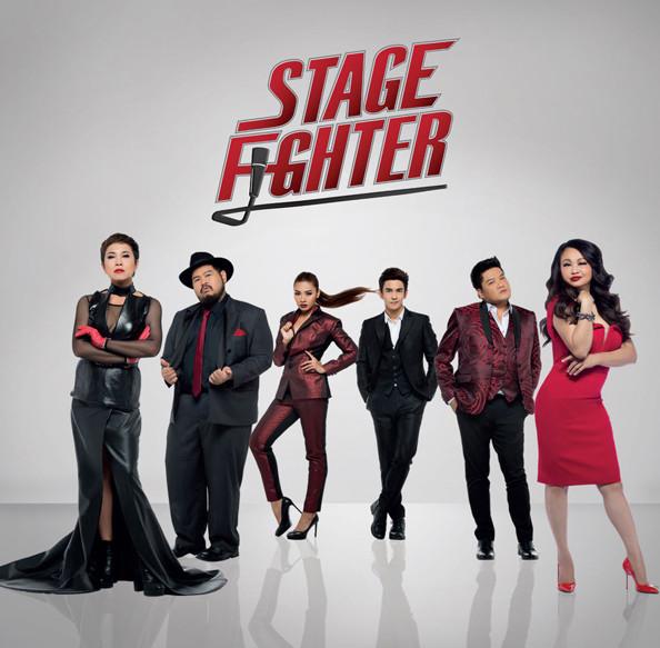 Download [Mp3]-[Hot New Album] เพลงฮิตจากเหล่าสุดยอดนักร้อง GMM Grammy – Stage Fighter @320kbps 4shared By Pleng-mun.com