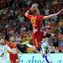 Handball EM: Mazedonien gewinnt auch Test gegen Serbien