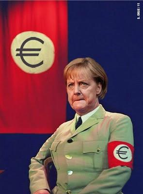 Deutschland Besatzungsland