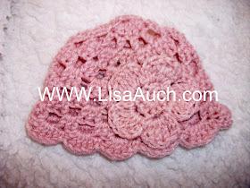 free crochet pattern-baby-crochet-hat-free crochet patterns-crochet patterns-free-crochet patterns baby