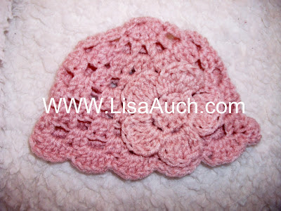 free crochet pattern-baby-crochet-hat-free crochet patterns-crochet patterns-free-crochet patterns baby