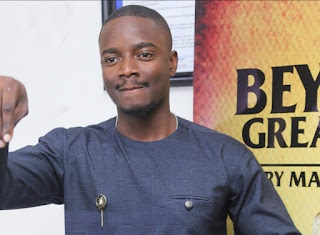 'I'm not having any type of sex, Protected or unprotected' - BBN star, Leo declares