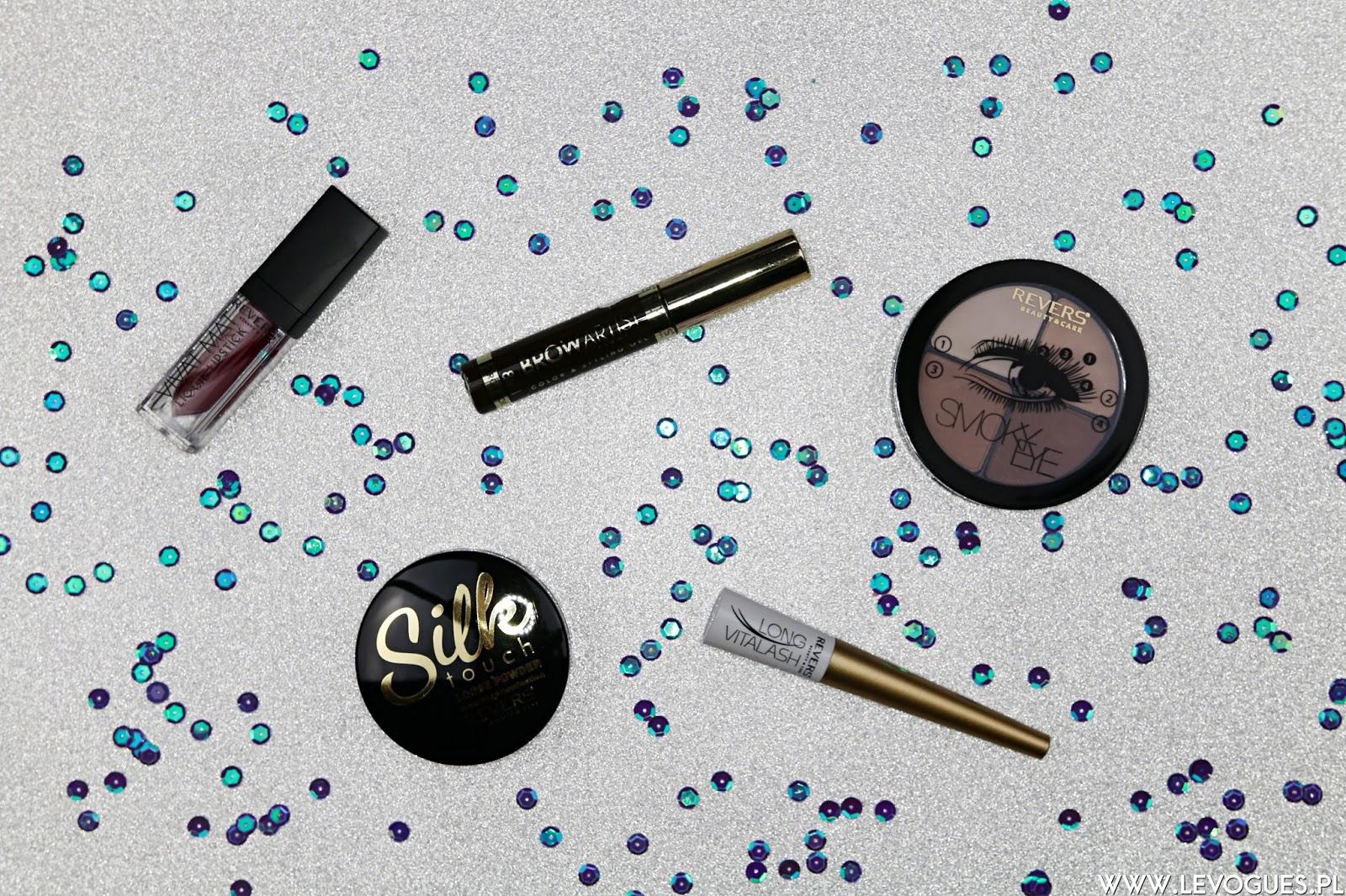 Revers Cosmetics recenzja opinie