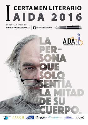I certamen literario AIDA 2016