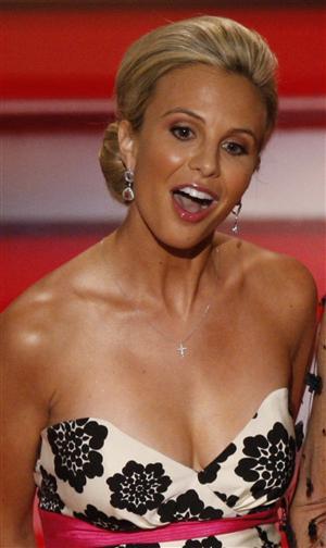 Bikini Spy: Elisabeth Hasselbeck: I want to Marry You