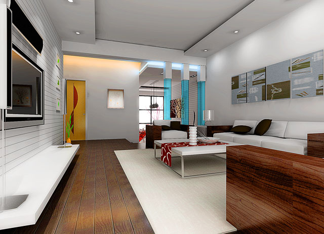 Create Professional Interior Design Drawings Online ...