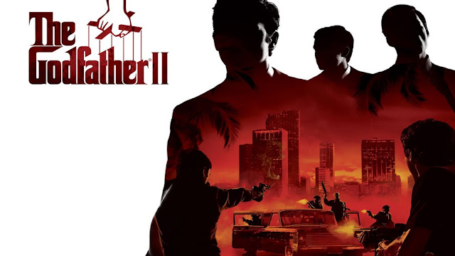 The Godfather 2 PC Download Photo