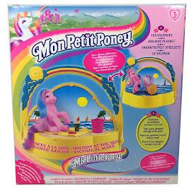 """MLP """"Beach Pony"""" Holiday at the Sea G2 Pony"""