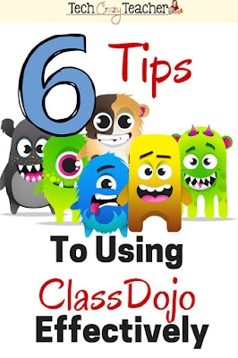 Like any tool, ClassDojo needs to be used effectively in your classroom for it to make a positive impact on your students. Here are 6 tips on using ClassDojo like an expert in your classroom.