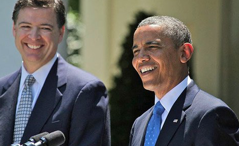 Judicial Watch: 'Obama can still be impeached'