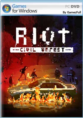 Descargar RIOT Civil Unrest pc español google drive 1 link /