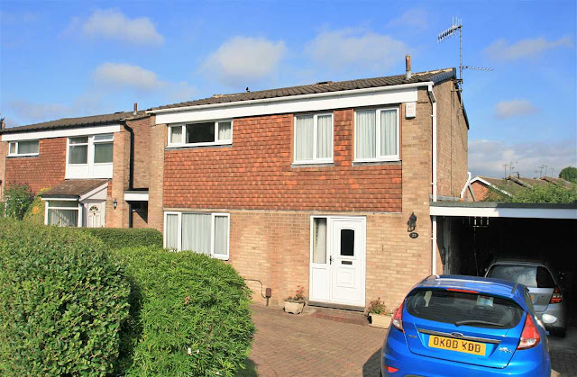 Harrogate Property News - 3 bed detached house for sale 23 Coppice Gate, Near To Schools And Shops, Harrogate HG1