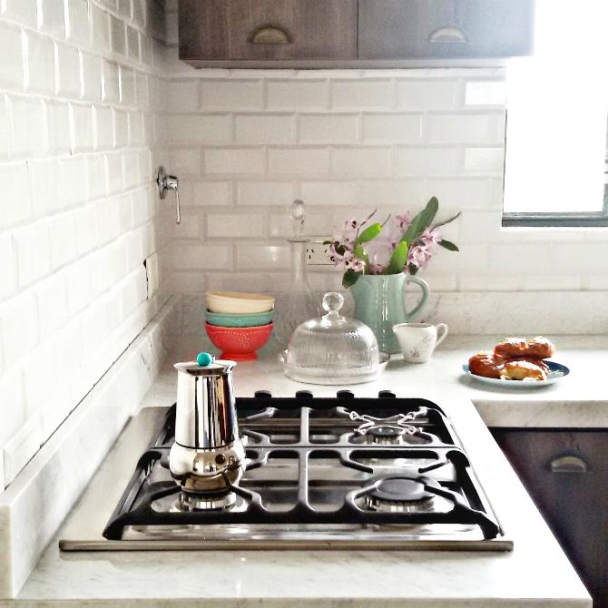 cocina industrial kitchen