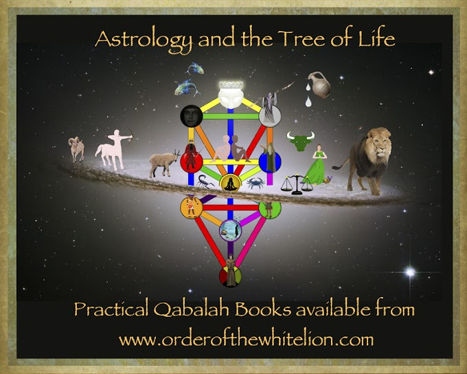 Qabalah and Astrology