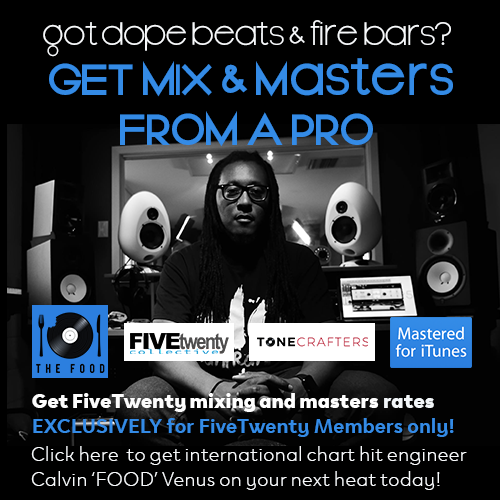 Want Professional Mixes?
