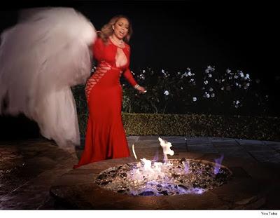 Mariah Carey, Valentino, James Packer, Entertainment,