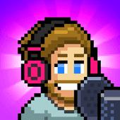 PewDiePies Tuber Simulator apk mod