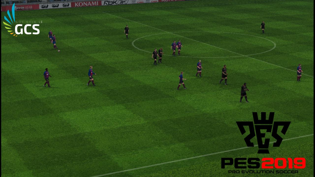 PSP) PES 6 - Mod PES2019 Full Download + Update Transfer