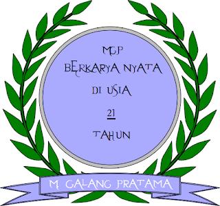 M galang Pratama
