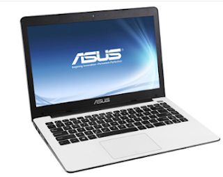 Asus X502C Driver Software Download