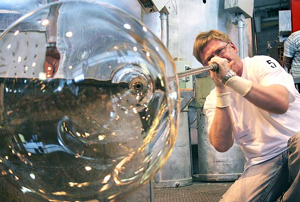 Angelo Barovier Glass Ware