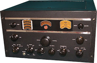 AR-88 Valve Radio