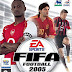 EA Sports FIFA Football 2005 Free Download Full Version for PC