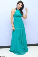 Priya Singh in a sleeveless Green Gown at Manasainodu music launch 011.08.2017 ~ Exclusive Celebrity Galleries 057.JPG
