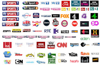 FREE PREMIUM SERVER IPTV FULL ( 10 SERVER LINKS ) +7000 ALL CHANNELS WORLD WEEKEND 27.05.2017 // By_Vasko