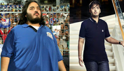 Anant Ambani Wiki, Height, Weight, Age, Wife, Family and Biography