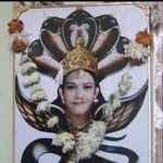 इच्छाधारी नागिन या नागकन्या है ये औरत -Wishful serpent or snake today is this lady