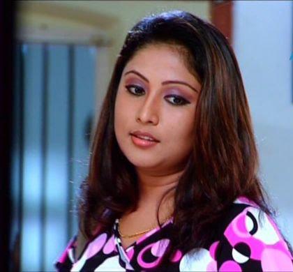 Manasaputhri Serial Actress Hot Celebrities Wallpapers Archana