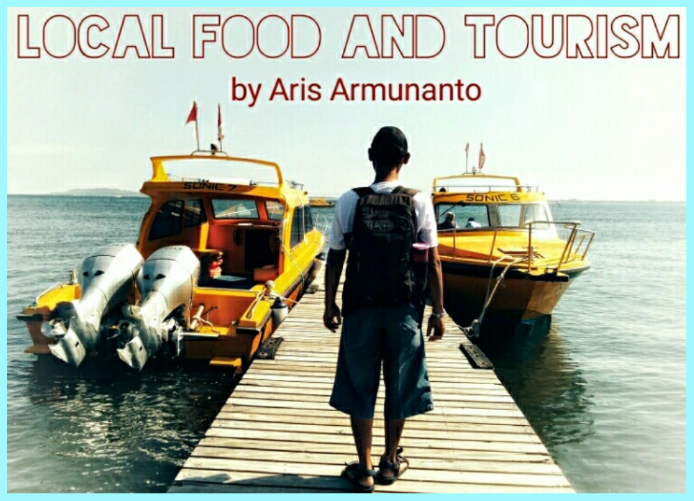 Local Food and Tourism arisarmu