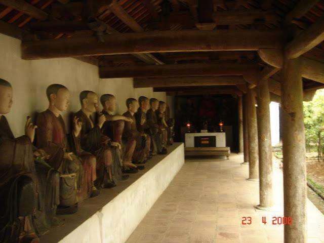Duong Lam - Ha Noi