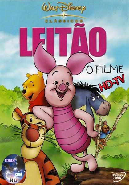 Leitão – O Filme Dublado