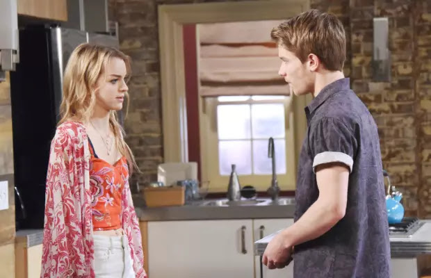 'Days of our Lives' Spoilers - Week of December 24
