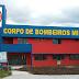 Nova sede do Corpo de Bombeiros de São Borja será inaugurada dia 18