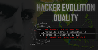 Free Download Hacker Evolution Duality Full Version - Ronan Elektron