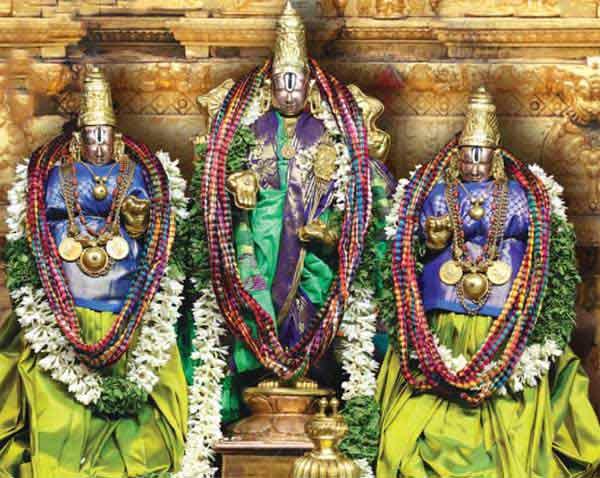 Pavithrotsavam  Importance - Rituals - History