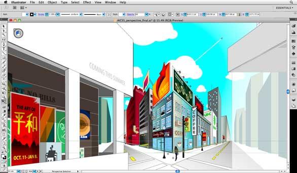 adobe illustrator cs6 free download with crack